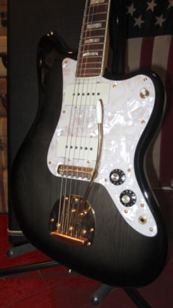 ~1996 Fender The Ventures Limited Edition Jazzmaster