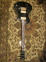 1996 Gibson Blues Hawk