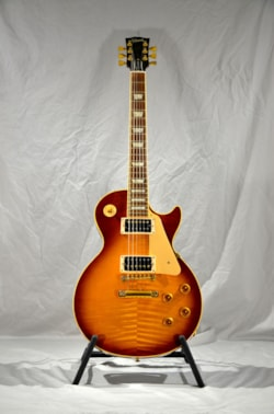 1996 Gibson Jimmy Page Les Paul 1st Edition