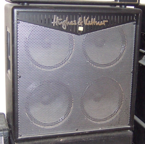 1996 Hughes & Kettner Triamp GC 412 Brand New, $795.00