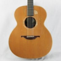 1996 Lowden O-25 Acoustic Guitar Cedar Indian Rosewood Made in Ireland! 0 Hiscox Case