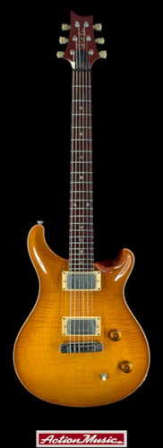 1996 Paul Reed Smith McCarty Sunburst Excellent Original Hard $1,689.00