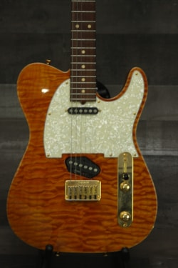 1996 Tom Anderson Drop Top Classic Tele Namm Special