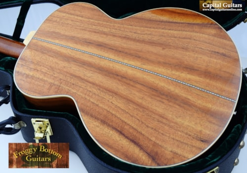 1997 Froggy Bottom K Koa with K&K Trinity