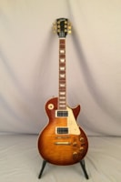 1997 Gibson Jimmy Page Les Paul 1st Edition #1