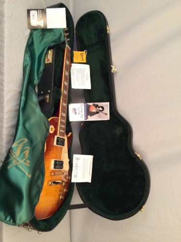 1997 Jimmy Page Les Paul 1st Edition #1