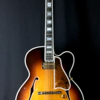 1997 Gibson L-5 Wes Montgomery