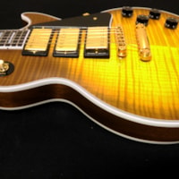 1997 Gibson Les Paul Custom 3 Pickup