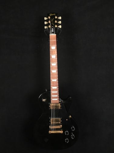 1997 Gibson Les Paul Studio Black