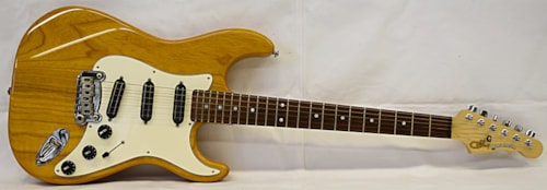 1997 G&L USA Legacy Special