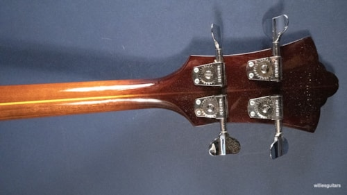 1997 Guild Starfire Bass II