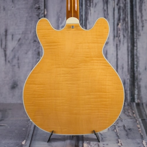 1997 Guild Starfire IV, , Blonde Flame Very Good $2,149.99