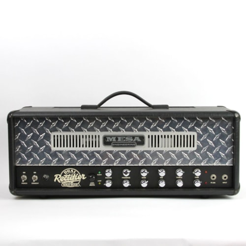 1997 Mesa Boogie Dual Rectifier 2 Channel Excellent, $950.00