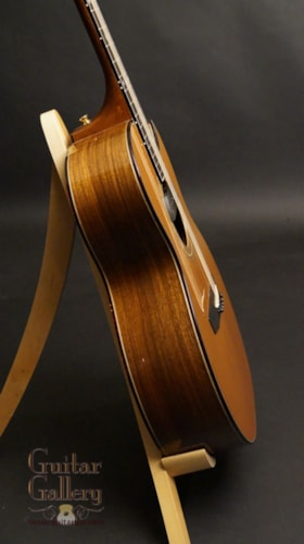 1997 Olson SJ Cutaway Indian Rosewood, Excellent, Original Hard, Call For Price!