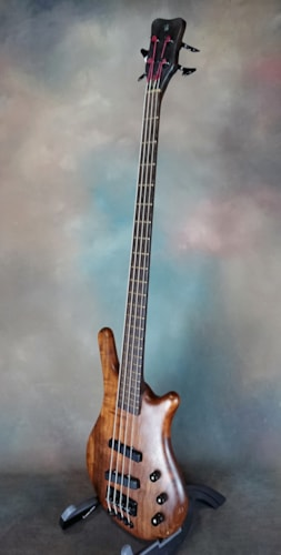 1997 Warwick Thumb bass