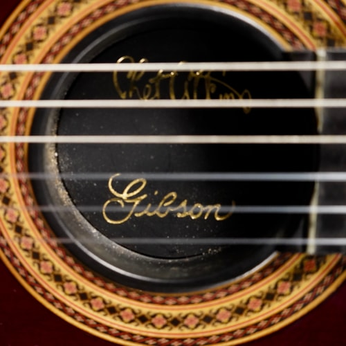 1998 Gibson Chet Atkins CE Classical Electric Guitar