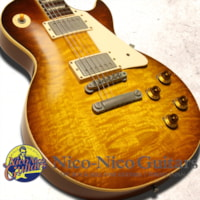 1998 Gibson Custom Shop Historic 1958 Les Paul Murphy Aged Guitar Preservation