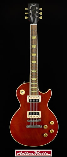1998 Gibson Custom Shop Les Paul Classic Faded Cherry, Excellent, Original Hard, $1,795.00