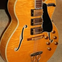 1998 Gibson ES-5 Switchmaster
