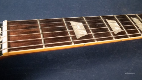 1998 Gibson Historic '57 Les Paul Goldtop Gold