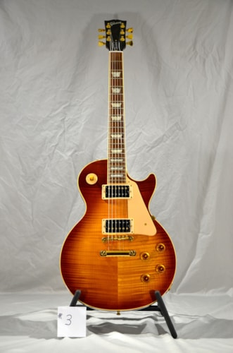 "1998 Gibson ""Jimmy Page Les Paul 1st Edition"" Guitar #3"