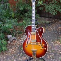 1998 Gibson L5CES