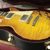 1998 GIBSON LES PAUL '58 Re-issue (1958 Reissue)