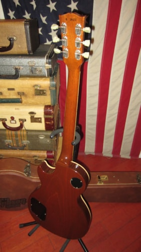 1998 Gibson Les Paul Classic Iced Tea Sunburst, Mint, Original Hard, $1,799.00