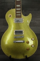 1998 Gibson Les Paul limited