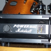 1998 Marshall Power Brake