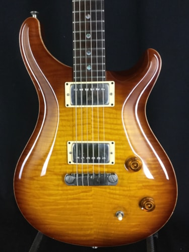 1998 Paul Reed Smith McCarty Tobacco Sunburst