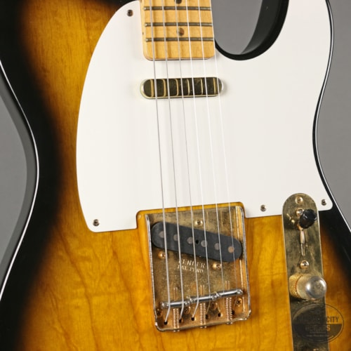 1998 Fender Collector's Edition Telecaster