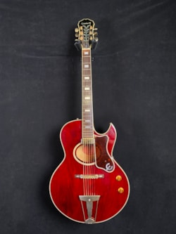 1999 Epiphone Howard Roberts