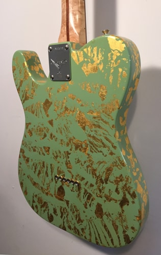 fender custom shop serial numbers starting with cn