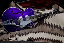 1999 Gretsch Brian Setzer Hot Rod