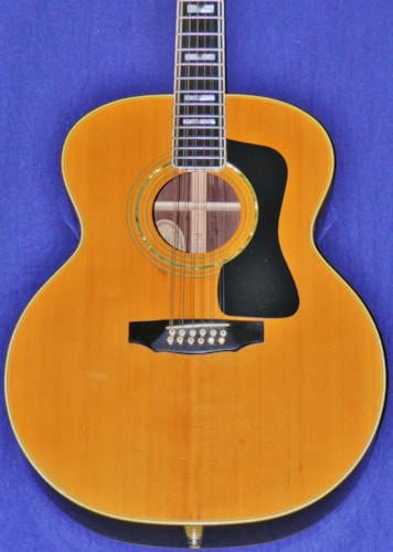 1999 Guild JF-55-12