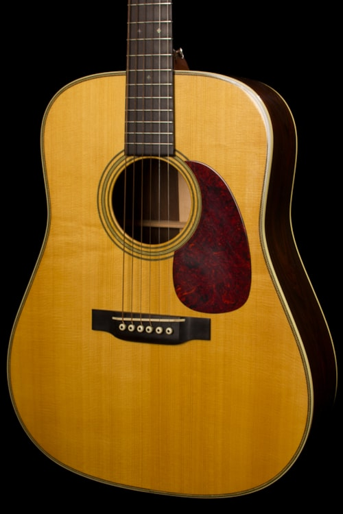 Who Accepts Amex >> 1999 Martin D-28GE Natural > Guitars Acoustic | Rudys Music