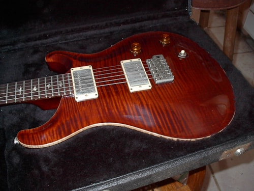 1999 Paul Reed Smith PRS McCarty Custom Tortoiseshell, Excellent