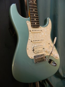 2000 Fender American Series Fat Strat