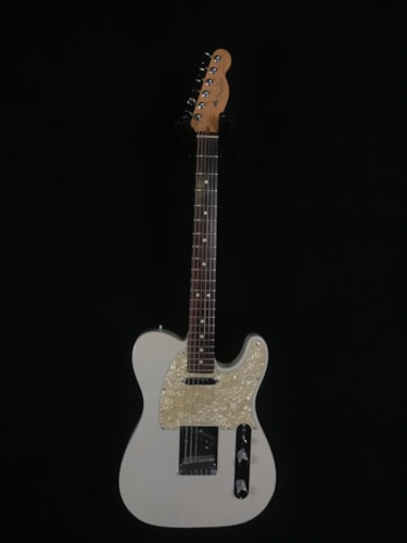 2000 Fender American Standard Telecaster See Through Blonde