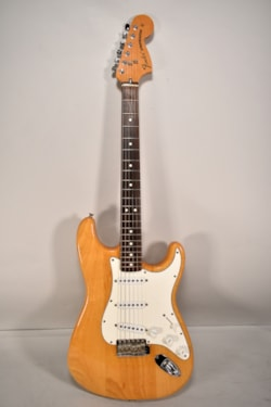2000 Fender Classic Series '70s Stratocaster