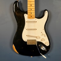 "2000 Fender Custom Shop ""56 Relic (1956 Reissue)"