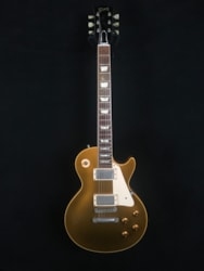2000 Gibson R7 1957 Goldtop Reissue Les Paul