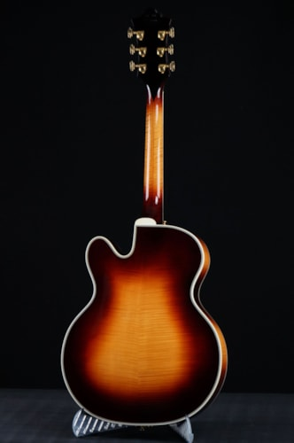 2000 Guild / Benedetto  Artist Award Sunburst