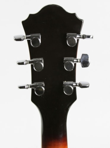 2000 Ibanez AS-80 Sunburst, Very Good, GigBag, $499.00