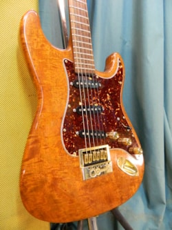 ~2000 Joe Young Guitars S
