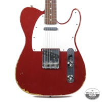 2000 Fender Muddy Waters Tribute Relic Telecaster