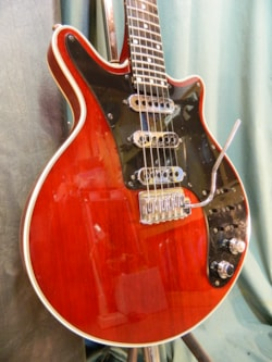 ~2001 Burns Brian May Signature Red Special