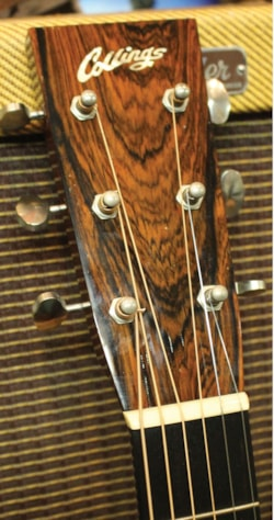 2001 COLLINGS D-1A