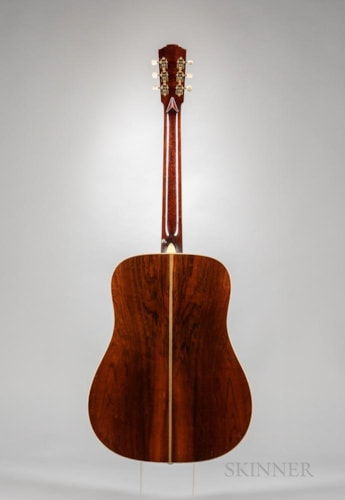 2001 Crafters of Tennessee TN Flat Top